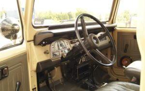 Land Cruiser Fj 40 By Expedycja.pl