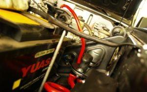 Toyota Land Cruiser Kj 70