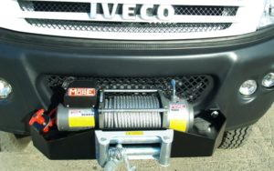Iveco Dailly 4x4