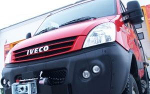 Iveco Daily 4x4 + More 4x4 12000