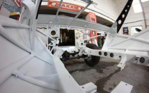 Yotoda Rajdowy Pojazd Koncepcyjny