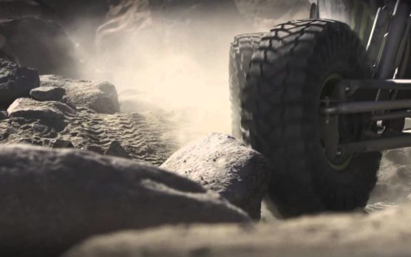 King Of The Hammers Arb 2013