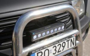 Toyota Land Cruiser J100 W Macie
