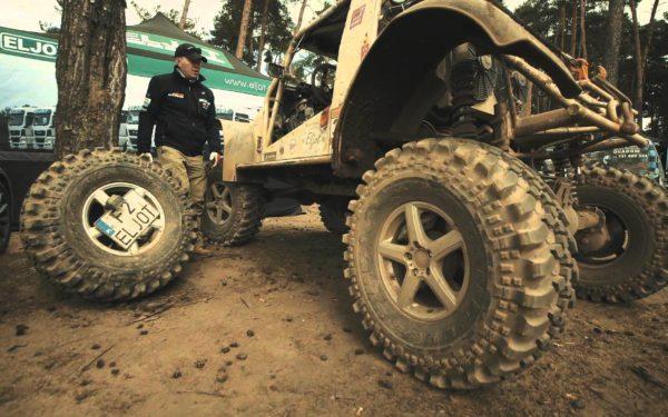 Mt Rally 2015 Eljot Team