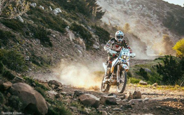 Hellas Rally Raid 2015 Highlights