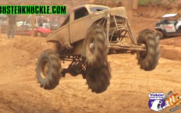Louisianimal Mega Truck