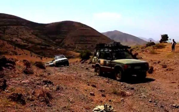 Wyprawa Armenia 2014 Z Przygody4x4