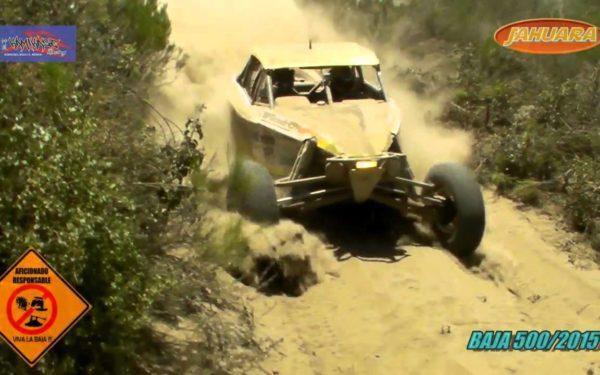 Score Baja 500 2015 Lado