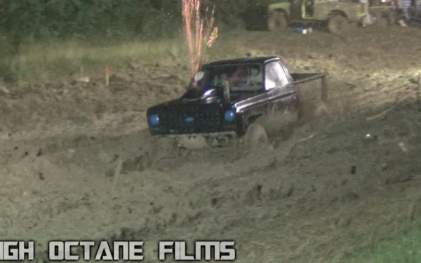 "38"" Tire Class Henry Co 4th Of July Mud Bog"