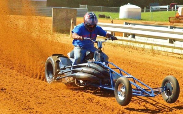 Atv Sand Drags | Newton Dragway