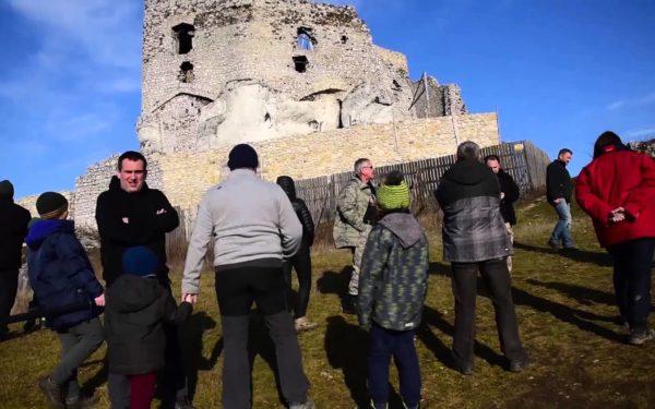Jurna Zima 2016 Impreza Podróżniczo Offroadowa Z Przygody4x4