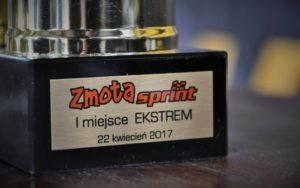 Zmota Sprint Wiosna 2017