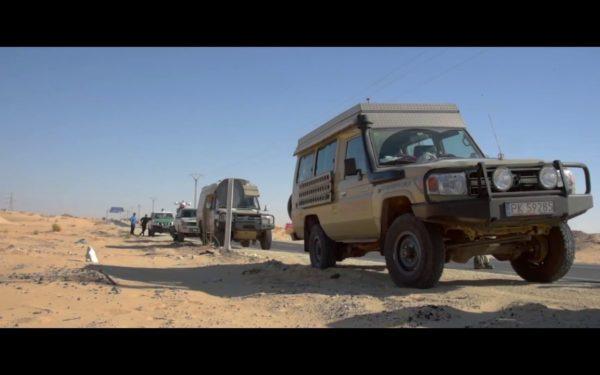 Algeria Expedition 2017: Sahara 4x4 Part. I | By Joniec Team