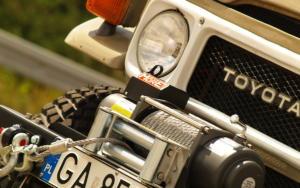 Serwis 4x4 - Wyciągarki