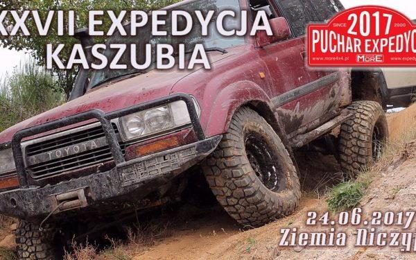 Xxvii Expedycja Kaszubia Ziemia Niczyja 24.06.2017