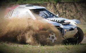 Serwis 4x4 - Samochody rajdowe