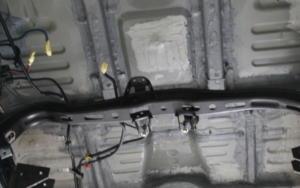 Serwis 4x4 - Konserwacja podwozia oraz ramy