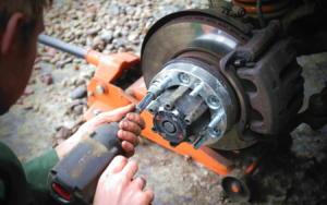 Serwis 4x4 - Mechanika pojazdowa