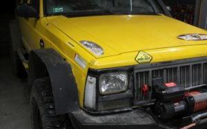 Jeep Xj