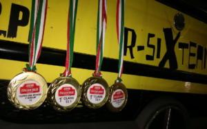 Awans R Six Tem W Klasyfikacji Pucharu Świata Fia