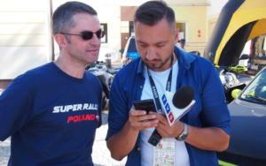 Moneywell Investment Kager Super Rally W Wąchocku Runda Iv