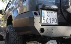 Toyota Land Cruiser J120