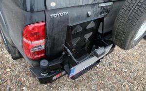 Toyota Hilux Kompleksowo