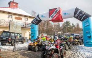 Otwarcie Sezonu Gepa Logistics Super Rally W Bukownie