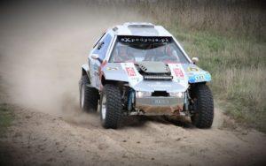 Racing Team Expedycja.pl Na Baja Poland 2013