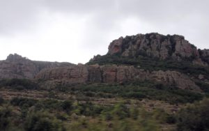 Yotoda Na Torze Chateau De Lastours