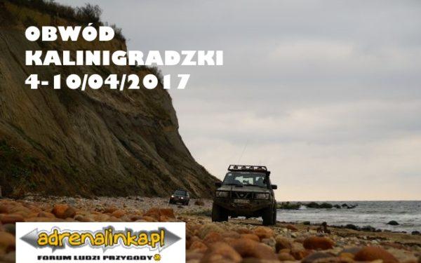 Jubileuszowy X Sezon Wypraw Off Roadowych Z Adrenalinka.pl
