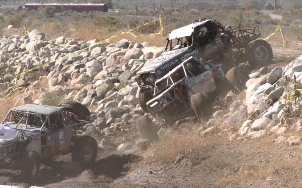 2015 4 Wheel Parts Glen Helen Grand Prix