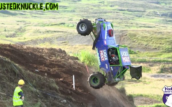 Formula Offroad Iceland Extreme Hill Climb