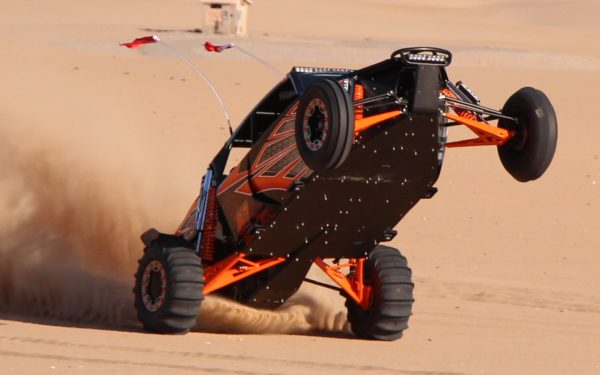 Sand Cars Unlimited Qatami