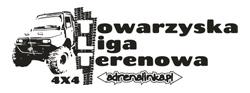 Towarzyska Liga Terenowa Logo