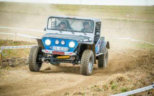 Gepa Logistics Super Rally – Runda Vi / Multi Club 139 Edition W Lisiej Górze