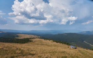 Rumunia – Bałkańskie Wertepy