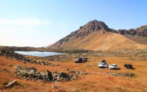 Armenia, Górski Karabach Kolebka Chrześcijaństwa