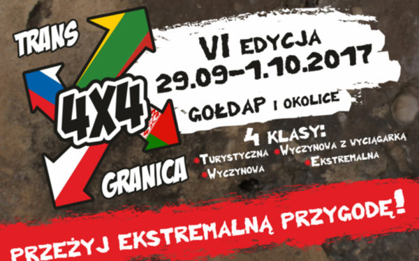 Transgranica 4x4 2017