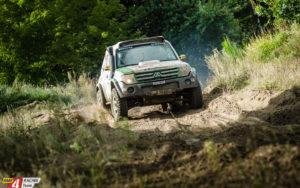 Rmf 4racing Team Po Rajdzie Orlen Baja Poland