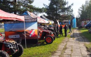 Viii Runda Gepa Logistics Super Rally