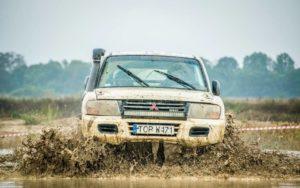 Gepa Logistics Super Rally – Działoszyn Jak Hungarian Baja!