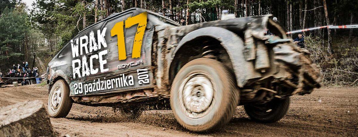 Wrak Race 17 Edycja Jesienna