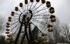 Czarnobyl 2017 Radioaktywna Przygoda Wyprawa