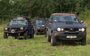 Xxx Expedycja Kaszubia Północnym Szlakiem