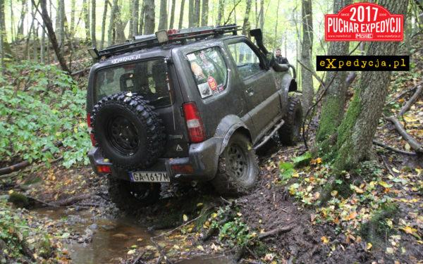 Xxx Expedycja Kaszubia Północnym Szlakiem Trasy Przygotowane
