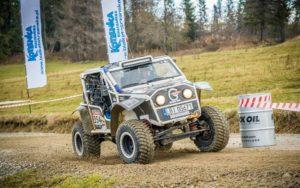 Za Nami Emocjonujący Rok 2017 Z Gepa Logistics Super Rally!