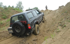 Puchar Expedycji 2018 Rusza Puchar Expedycji 2018 Z More 4x4 Winch