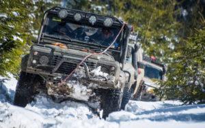 Ukraina Zimowe Szlaki I GorĄce Czany 17 20 Lutego 2018