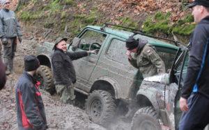 Xxxii Expedycja Kaszubia – Labirynt Czarownic Druga Runda Pucharu Expedycji 17.03.2018